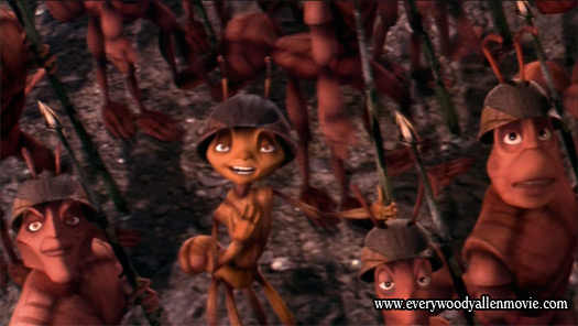 what does the film antz essay Name_____hour_____score____/10 movie study guide from the movie you need to movie antz, i want you to write an essay addressing how the movie antz.